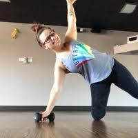 Alysha A Barrett - Yoga Instructor, Fitness Coach - undefined ...
