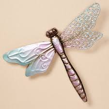 Metal Wall Decor For Kitchen Dragonfly Wall Decor Bedroom Design Ideas And Image Of Metal Haammss