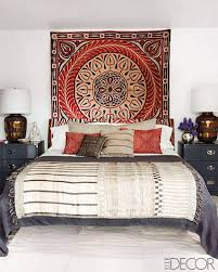 8 ways to hang a tapestry at home a