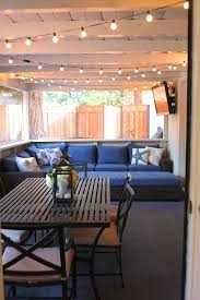 covered patio lights. Best 25+ Patio Lighting Ideas On Pinterest | Garden . Covered Lights I