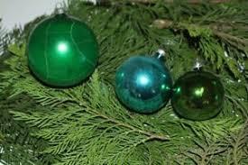 Details Zu Christbaumkugeln Weihnachtsschmuck Christbaumschmuck Weihnachten Blau Grün