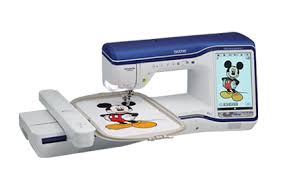 Brother Dream Catcher Sewing Machine Brother NEW 100 BROTHER STUFFTHE Dream Machine™ 100 Innovís 16