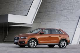 Audi Q3 : 2012   Cartype