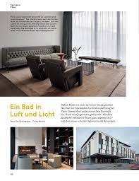 In herrn ernst fanden wir. Architectural Digest Germany Mrz 2017 Flip Book Pages 101 150 Pubhtml5