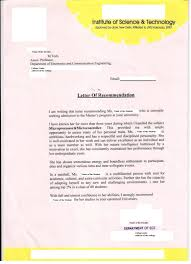 faculty letter of recommendation lor letter of recommendation openbox education