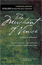<b>The Merchant of</b> Venice (Folger Shakespeare Library): Shakespeare ...