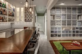 Basement Decorating Ideas That Expand Your Space Magnificent Basement Idea