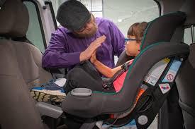 5 myths about car seats