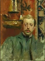 charles stuart forbes ca 1882 or ca 1889 oil on canvas huntington library john singer sargent