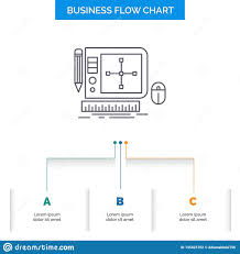 Design Graphic Tool Software Web Designing Business Flow