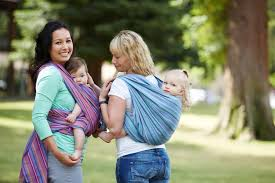 Baby Carriers: Hip Baby Wrap On Zulily Today! - The Fashionable ...