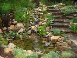 Small Picture Water Features Contemporary Landscape Los Angeles by Stout