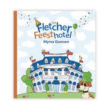 Het Fletcher Feesthotel - Myrna Goossen - Fletcherkadowinkel