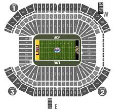 Competent Ucf Football Stadium Seating Chart 2019