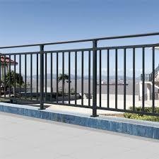 Balcony Fence aluminum balcony railing aluminum balcony railing suppliers and 8078 by xevi.us