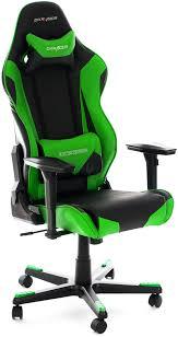 Купить <b>компьютерное кресло DXRacer OH/RE0/NE</b> (Green) в ...