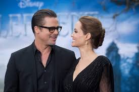 Brad Pitt and Angelina Jolie to divorce after claims he cheated