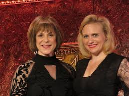 Jana Robbins & Haley Swindal Preview at 54 Below