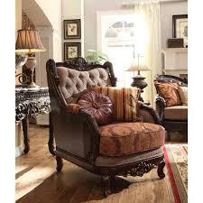 Traditional Sofa Sets Living Room Hd 3630 Homey Design Traditional Sofa Set Traditional Living