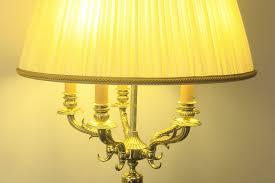 le lampade di gi