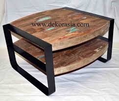 dsc copy boat coffee table wood id recycled timber furniture dining chelsom leksvik round and