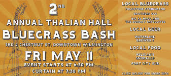 Bluegrass Bash Thalian Hall Center For The Performing Arts
