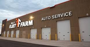 Fleet Farm Auto Center Fleet Farm Auto Service Cente Mills Fleet Farm Office