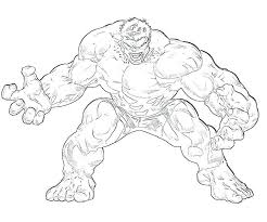 Lego Hulk Coloring Pages Of Red Inspiration Page Buster Jadoxuvaletop