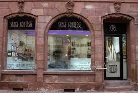 Salon De Coiffure Haguenau Serge Comtesse