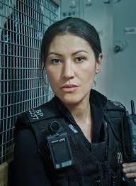 Lesbian police cuff girl