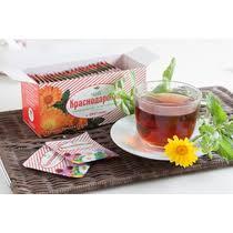 <b>Чай черный</b> ВкусВилл <b>Краснодарский с</b> мятой и календулой в ...