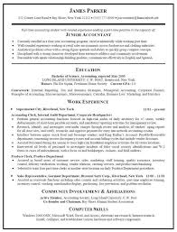 resume for an accountant pursuing cpa resume sample rimouskois job resumes accountant