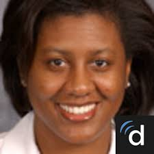 Dr. Adrienne (Coker) Evans, MD – Charlotte, NC   Internal Medicine