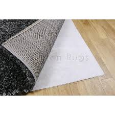 no slip carpet anti slip rug mat underlay non slip carpet pad fabric by the yard