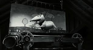 sparky the dog frankenweenie. modern way of walking the dog! sparky dog frankenweenie .
