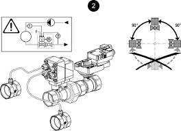 belimo energy valve wiring diagrams