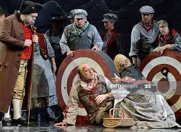 28 The Welsh National Opera Perform William Tell Photos and Premium High  Res Pictures - Getty Images