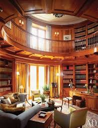 home office library ideas. A Multi-storied Library, Home Office. Wow. Office Library Ideas