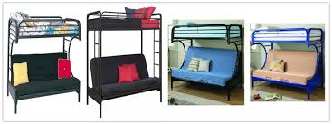 2015 China Good Quality Wooden Kids Bunk Bed Children Double Bedroom
