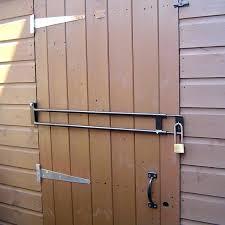secure sliding door burglar defender security patio sliding door lock