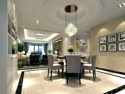 mirror table decor medium size of dining wall design ideas simple latest room decorating on a budget