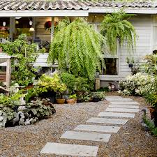Nice Rock Landscaping Ideas For Front Yard Amys Office