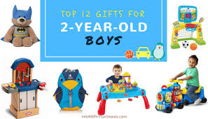 Best Gifts For A 2-Year-Old Boy - FUN and EDUCATIONAL | HaHappy Gift