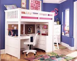 loft bed with desk australia unique home design cool kids bunk beds room iranews in rooms