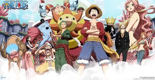 Wallpapers One Piece - Wallpaper Cave