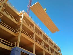 Is Timber The Future Of Urban Construction Innovation Smithsonian