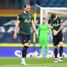 Harry Kane completes Man City transfer ...