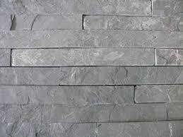external slate wall tiles. natural stone cladding panel in a mix of pink external slate wall tiles