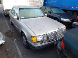 I am the 3rd owner , and i have owned this beautiful car for 3 years. 1991 Mercedes Benz 300e Speeds Auto Auctions