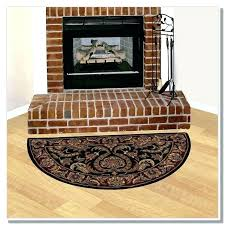 fireplace hearth rugs place fireproof furniture direct hilton head